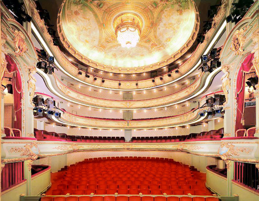 Theatre Royal du Parc